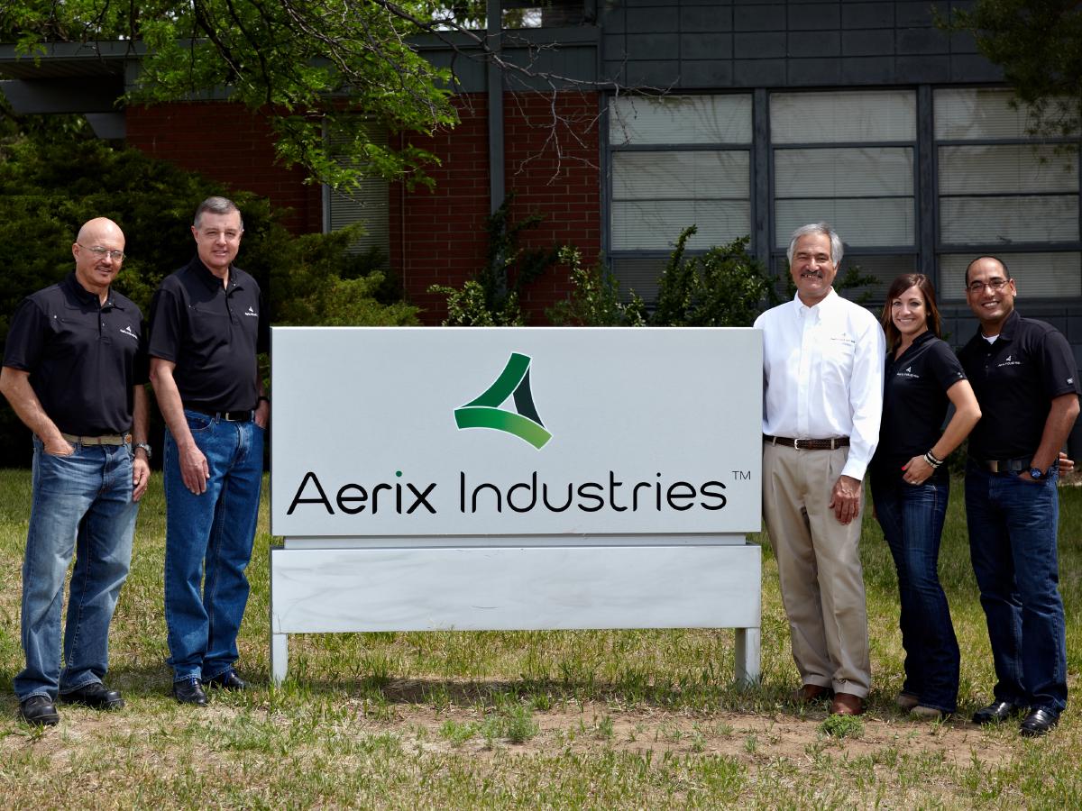 Cellular Concrete Solutions : Aerix industries foam technology for cellular concrete